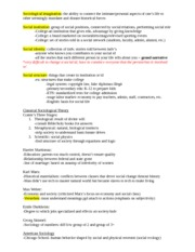 YMAY Ch 1 notes