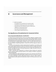 Pp-35-6. Governance and management. In Tricker, R. Ian. Corporate governance  principles, policies,