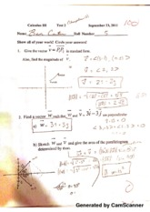 CALC_Test_2_Part_1