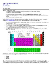 The Chemistry of Life.pdf