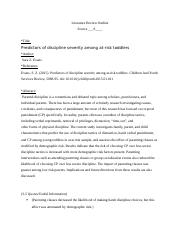 Literature Review  (8)