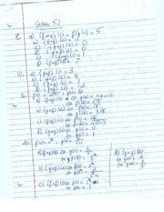 CSN - MATH 126 - HOMEWORK 4 - SECTION 4.6 - 5.2 - PART 2