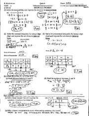 Trigonometric Functions Quiz and Answers
