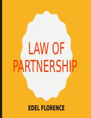 law-of-partnership.ppt