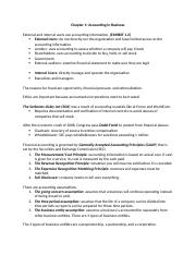 ACC 1 - Chapter 1 Notes.docx