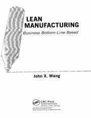 Lean Basics book