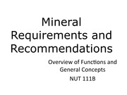Lecture+6+-+Minerals