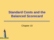 MGT 5 standard cost.ppt