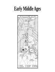 Early Middle Ages 1-26.ppt