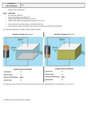 Phet Lab Capacitance.doc