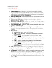 Test 2 - Study Guide Cheat Sheet.docx