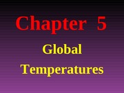 1110_CHAPTER_5___Geosystems_Power_Point