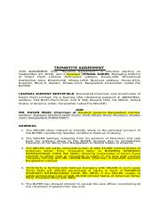 EB SHARE SALE AGREEMENT WITH SAM.docx