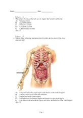 Ch 01 - Introduction to the Human Body-1