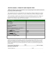 Change of Agent Form Navitas Canada (Direct).pdf
