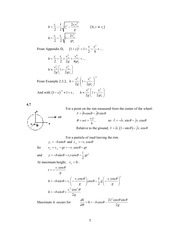 Analytical Mech Homework Solutions 37