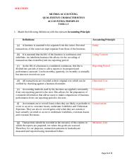 1.3-Activity - QC, AP, Case Study Revision - Solution.docx