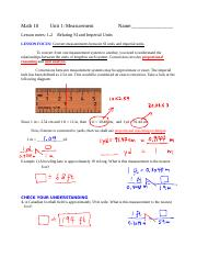 Math 10   1.2  notes key.doc