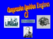 CI Engines