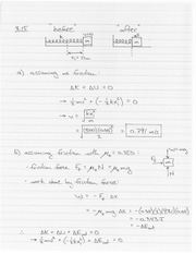 PHYS 1150 Fall 2014 Assignment 1 Solutions