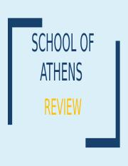 SCHOOL OF ATHENS-3.pptx