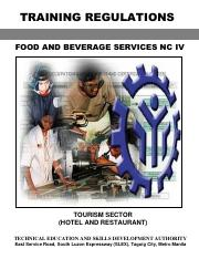 Food and Beverage Services NC IV.pdf