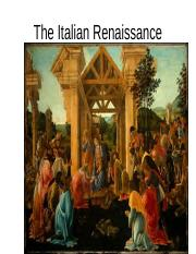 1_2The Italian Renaissance.ppt