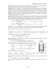 Thermodynamics HW Solutions 364