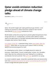 Qatar_avoids_emission_reduction_pledge_ahead_of_climate_change_talks_-_Doha_News_6