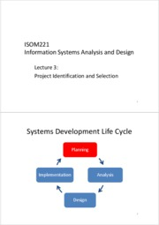 ISOM221+Lecture+3+-+Project+Identification+and+Selection