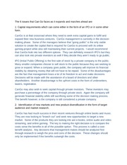 cango week 6 A competitive analysis of cango print reference this  disclaimer: this work has been submitted by a student this is not an example of the work written by our professional academic writers you can view samples of our professional work here.