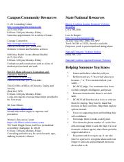 Assignment 9 Resources Handout(1).docx