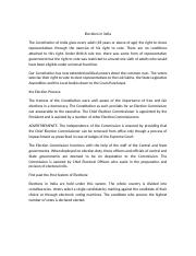 bribery essay bribery in general terms bribery means exchange of  1 pages elections