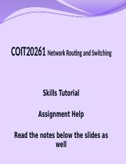 COIT20261_skills_exercises