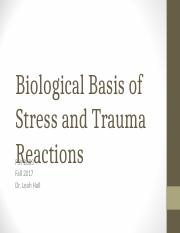 FA2017_PSY2083_5_Biological Basis of Stress and Trauma Reactions_handout(1).ppt