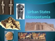 ARCH 100 Lec 09 Tue Mar 1 2016 Mesopotamia Egypt China Canvas.pptx