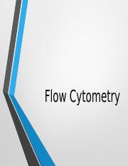 Flow Cytometry.pptx