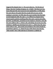The Legal Environment and Business Law_1358.docx