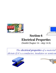 Section 6A Electrical