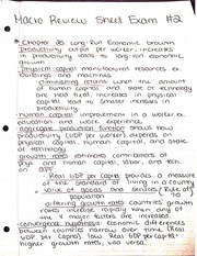 principles of macroeconomics study guide pdf