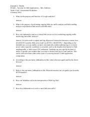 IS3445 Lab 3 Assessment Worksheet.docx