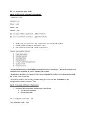 Study guide for bio lab practical.docx
