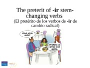 CH06_5_Verbs_with_irregular_forms_in_the_preterit_I