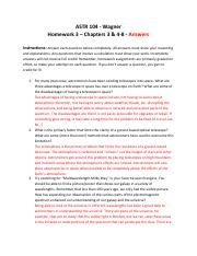 Homework 3 – Chapters 3 - 8 - Answers.pdf