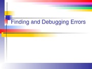 IS389Debugging