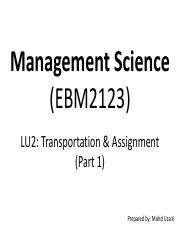 LU2_Transportation_Assignment_P1.pdf