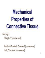 Connective Tissue Pdf