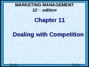 Kotler11competition