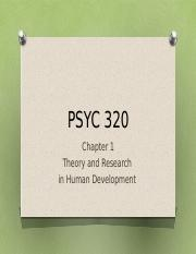 PSYC 320 Day+2_Chapter+1_Theory+_+Method+2_instructor (1)
