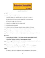Resume Checklist Jan. 2017-1